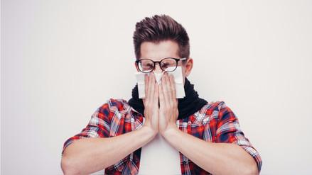 Cuidado: la gripe no es lo mismo que el resfriado común