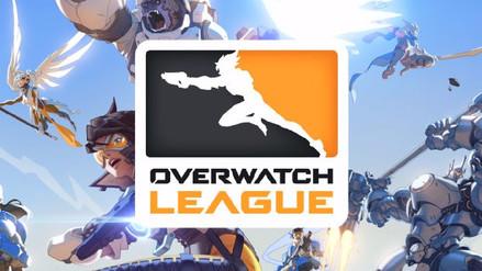 La Liga Overwatch ya tiene siete equipos profesionales