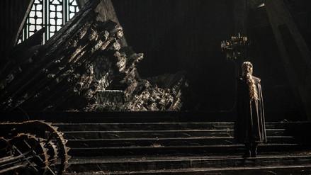Game of Thrones: imágenes del primer capítulo de la séptima temporada