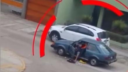 Marcas le roban casi 300,000 soles a una pareja de ancianos en Pueblo Libre