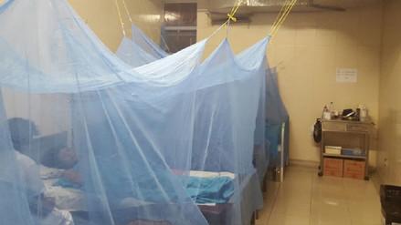Incrementan a mil 718 los casos de dengue y zika en Ica