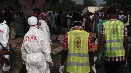 Al menos 14 muertos en un doble atentado suicida en Camerún