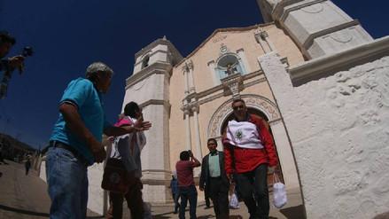 Unesco culmina informe sobre primer geoparque en Valle del Colca