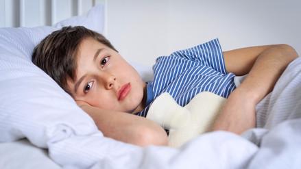 ¿Cómo cuidar a los niños de los cambios de temperatura?
