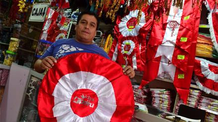 Siete de cada 10 mypes esperan una mejor campaña por Fiestas Patrias