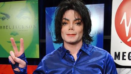 Michael Jackson volverá en Halloween como caricatura