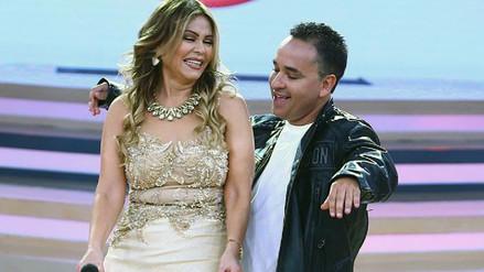 El Gran Show | Roberto Martínez regresa a la pista de baile
