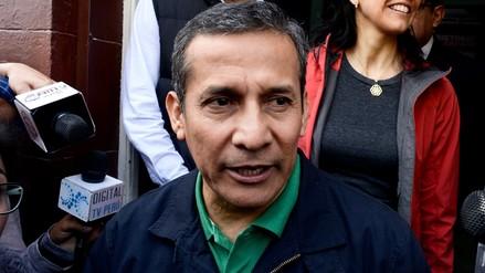 """Pedraza: """"El presidente Humala puede acomodarse en el penal de Barbadillo"""""""