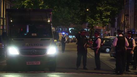 La Policía británica frustró cinco atentados en las últimas semanas