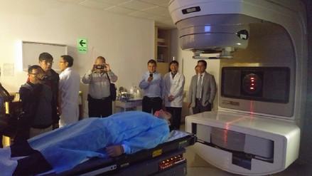 Chiclayo: aplicarán moderna tecnología contra el parkinson y epilepsia