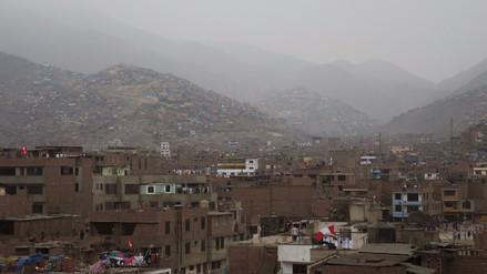 San Juan de Lurigancho es uno de los distritos más contaminados de Lima
