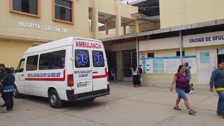 Médicos anuncian entrega de hospitales como medida radical de huelga