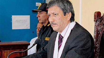 """Ratifican a fiscal Lucio Zapata del caso """"Los Limpios de la Corrupción"""""""