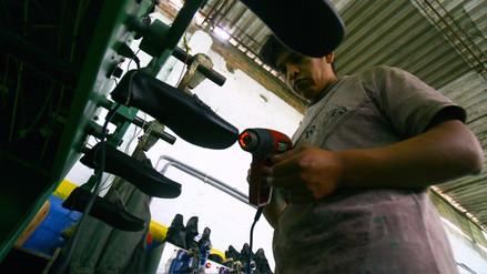 Se crearon 64,500 nuevos empleos entre abril y junio de este año, informó el INEI