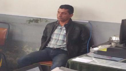 Ordenan prisión preventiva a mototaxista que asesinó y enterró a su expareja en Reque