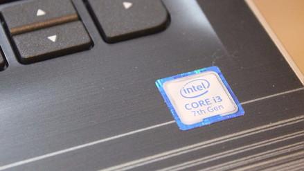 ¿En qué mejora una laptop con los procesadores Intel de séptima generación?