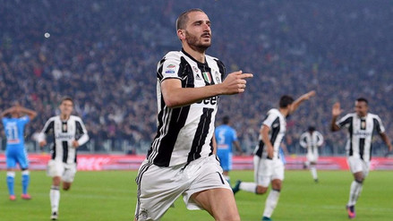 La emotiva carta de Leonardo Bonucci para despedirse de la Juventus