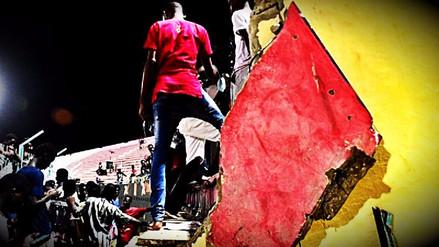 Ocho personas murieron tras el colapso de una tribuna en estadio de Senegal