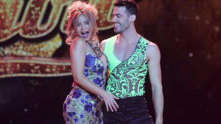 El Gran Show | Milena Zárate le dijo adiós a la pista de baile