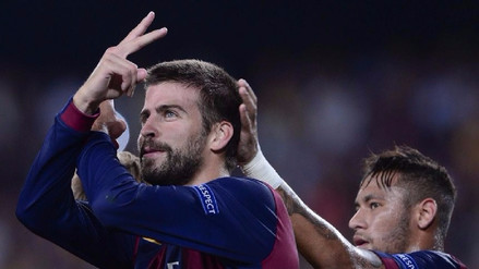 El mejor de la historia del fútbol, básquet y tenis, según Gerard Piqué