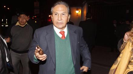 """PPK sobre pedido de extradición de Toledo: """"Lo que pasa es que toma tiempo"""""""