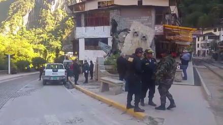 Incertidumbre en Machu Picchu ante posible llegada de huelguistas