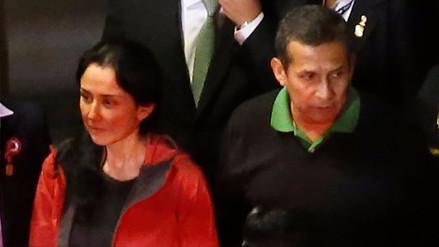 El 79% de peruanos a favor de la prisión preventiva contra Humala y Heredia