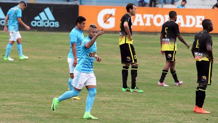 Sporting Cristal venció 1-0 a UTC y llega motivado al duelo con Alianza