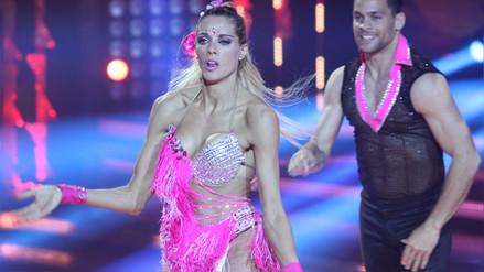 El Gran Show | Brenda Carvalho ganó el Campeonato Mundial de Baile