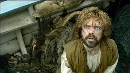 La sexta temporada de Game of Thrones resumida
