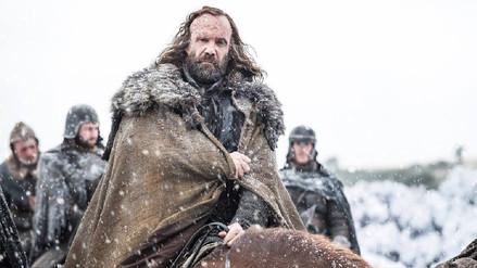 Game of Thrones: la importancia de la escena de Sandor 'El Perro' Clegane