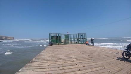 Más de tres mil pescadores afectados con cierre de puertos y caletas