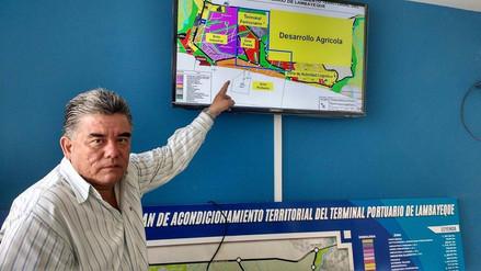 Interés por estudio financiero del Terminal Marítimo de Lambayeque