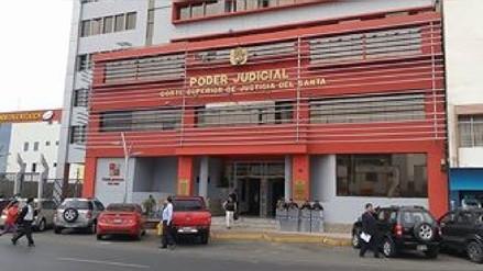 Chimbote: cadena perpetua para sujeto que violó a sus dos hijas