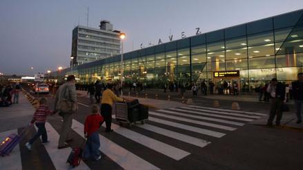 La ampliación del Jorge Chávez generaría alza en las tarifas de las aerolíneas