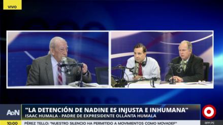 Issac Humala: