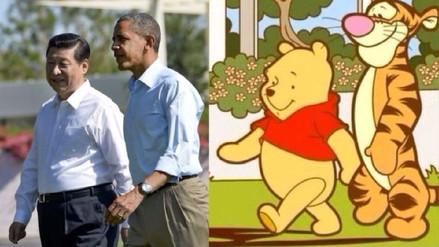 ¿Por qué China ha censurado al inocente Winnie the Pooh en Internet?