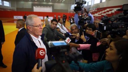 PPK se mostró a favor de la consulta popular que se realizó en Venezuela