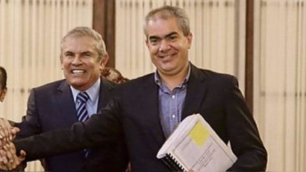 Alcalde de San Isidro enjuiciará a Luis Castañeda por difamación
