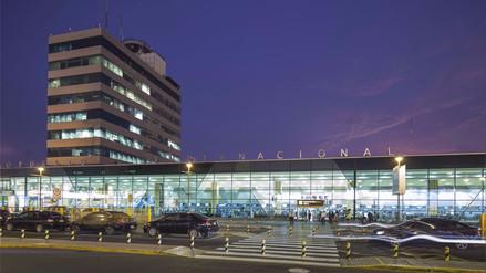 Esta semana se firmaría adenda del aeropuerto Jorge Chávez