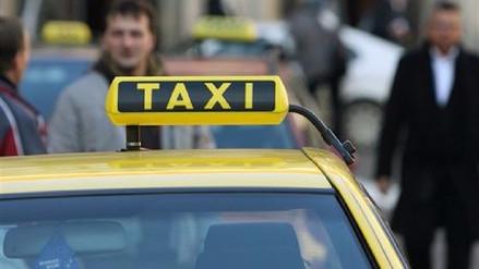 Un taxista intentó cobrar 550 dólares por un trayecto de 14 kilómetros