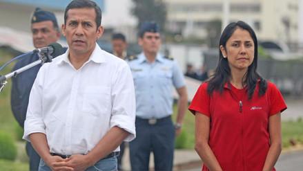 ¿Cómo afrontan la prisión preventiva Ollanta Humala y Nadine Heredia?