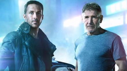 'Blade Runner 2049' lanza su nuevo tráiler en YouTube