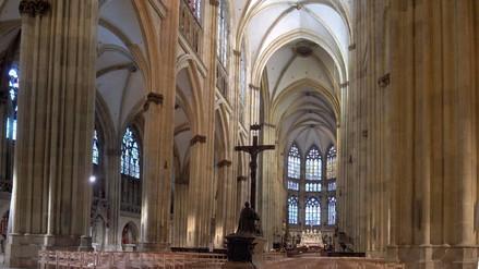 Más de 500 niños del coro de una catedral alemana fueron víctimas de abusos