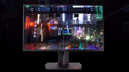 Review | Monitor gamer Asus ROG Swift PG279Q