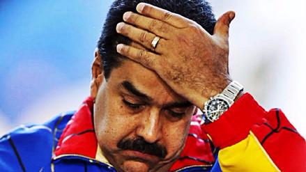 Congresistas de Colombia y Chile denuncian a Nicolás Maduro ante La Haya
