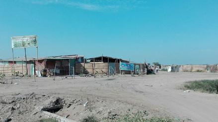 Contraloría advierte invasión de terreno de Universidad Pedro Ruiz Gallo