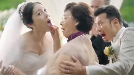 Una publicidad china compara a las mujeres con autos de segunda mano