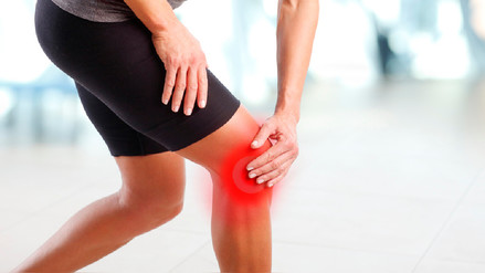 Cómo funciona el proceso de inflamación en las lesiones