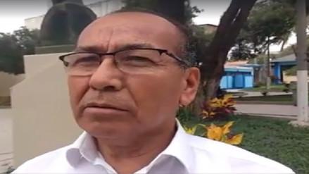 """Director de Transportes negó vínculos con """"Los Tramitadores de Piura"""""""